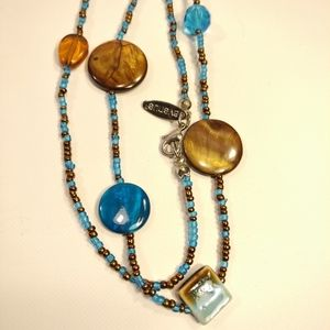 Jewelry - 3 Women's Necklaces from Avenue